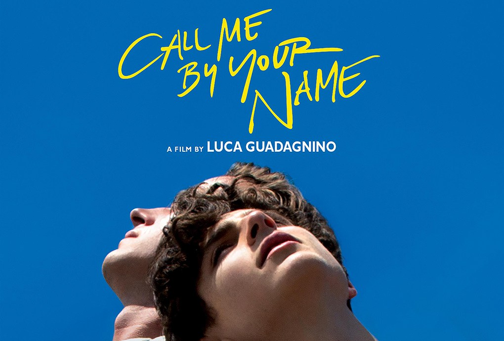 Call Me By Your Name : Le chouchou d'Internet aux 5 étoiles