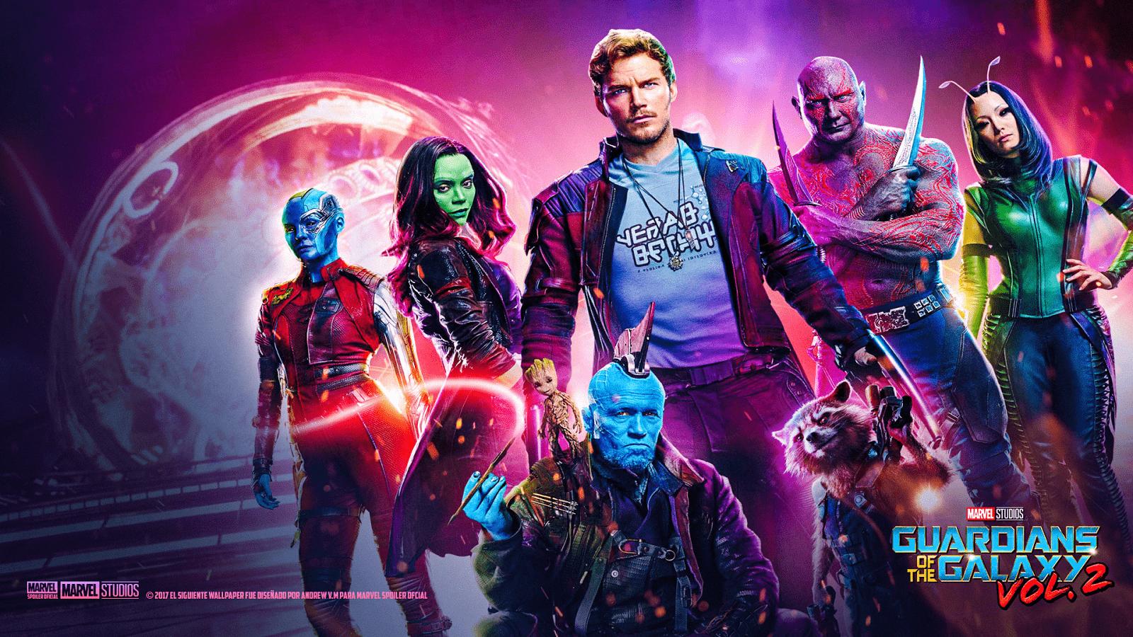Les Gardiens de la Galaxie : Quand je me suis réconciliée avec Marvel