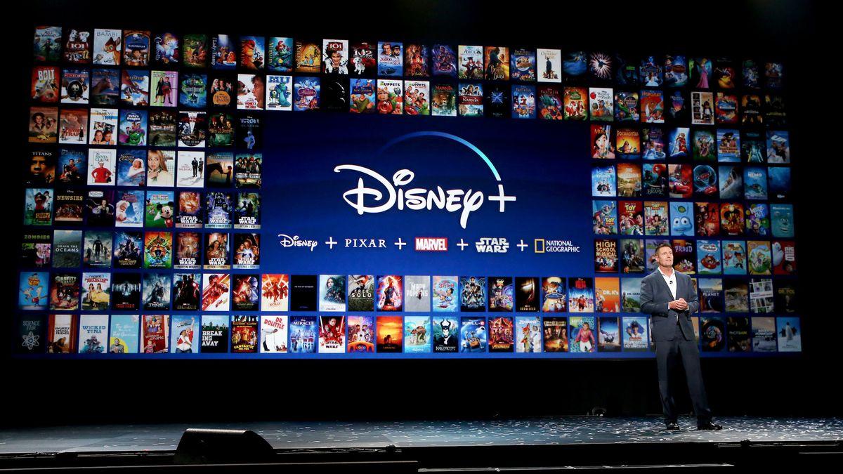 """Le guide """"Disney+"""" : ce qu'il faut savoir"""