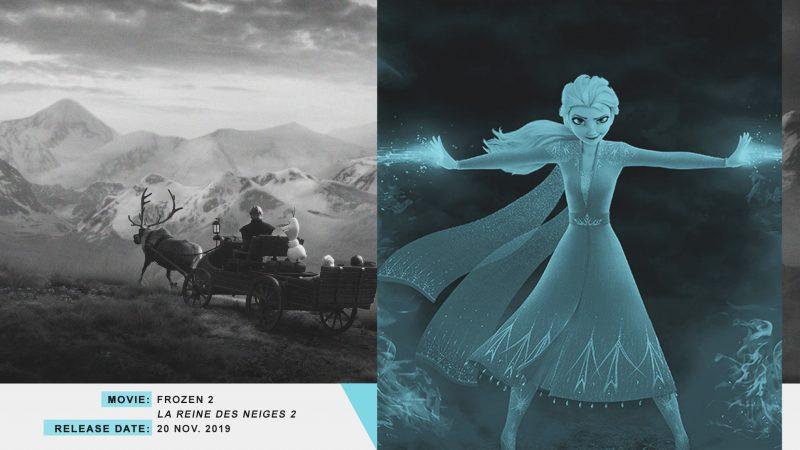 La Reine des Neiges 2 : Le sublime nouveau souffle d'Arendelle