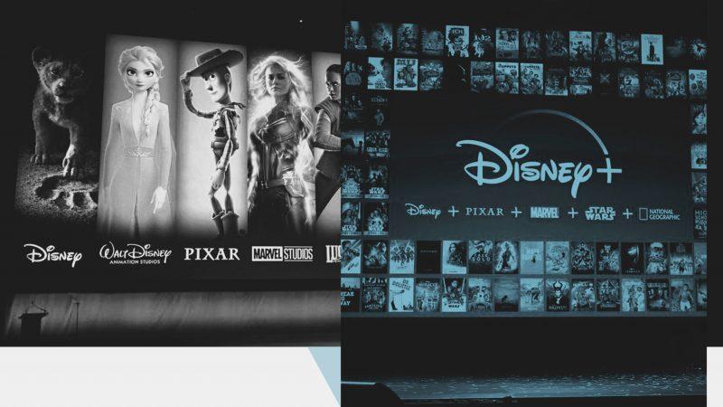 Alors, Disney+ ça donne quoi ?