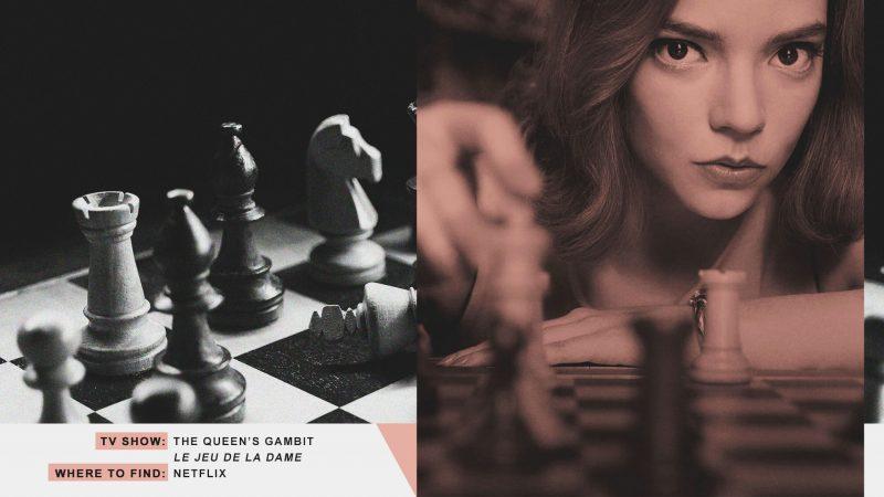 Et si on jouait aux échecs ?