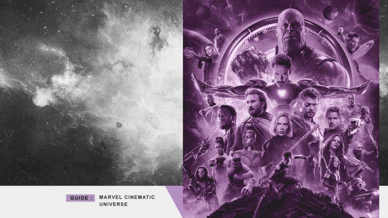 Marathon Marvel: 25 films et 3 séries plus tard